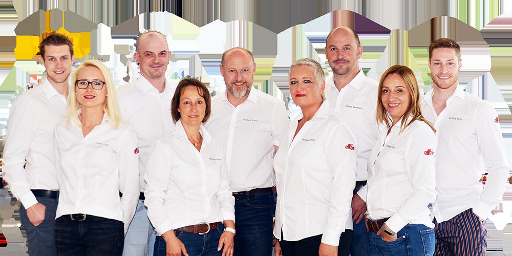 kfz-gutachten-koch-team